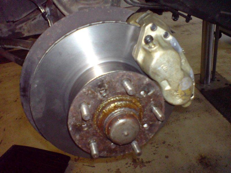 Stahlflex Bremsschläuche Opel Commodore B/_Eintragungsfrei
